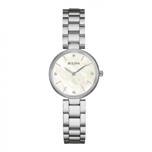Bulova Classic Diamonds Lady - 96S159