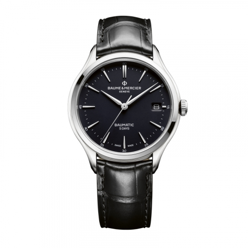 Baume & Mercier Clifton Baumatic M0A10399