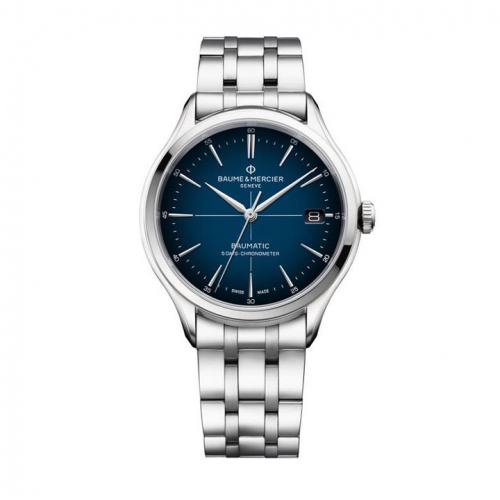 Baume & Mercier Clifton Baumatic M0A10468