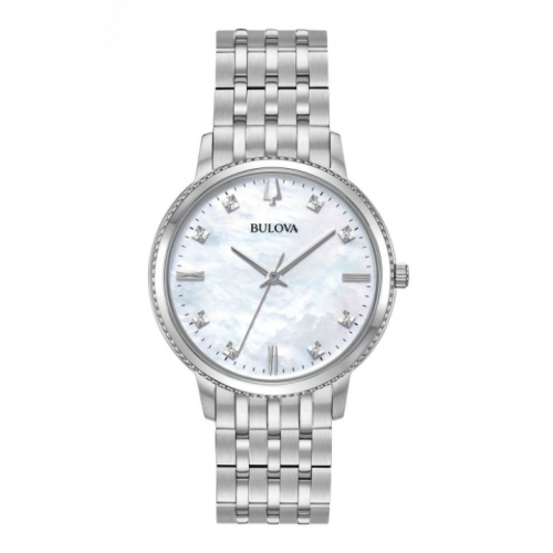 Bulova Classic Diamonds - 96P207