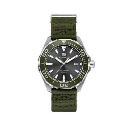 TAG Heuer Aquaracer -  WAY101L.FC8222